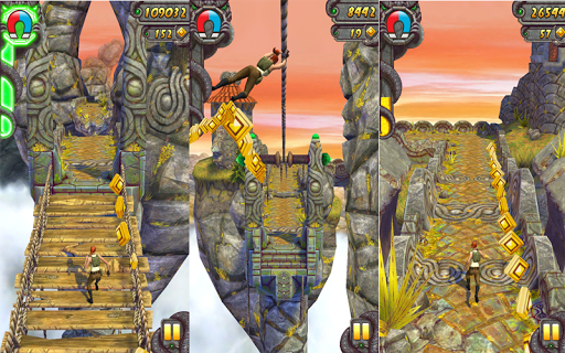 Guide Temple Run 2 Games for PC