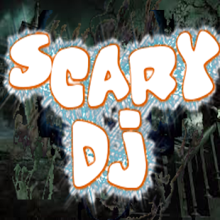 Pandora Scary Music  DJ Screenshot