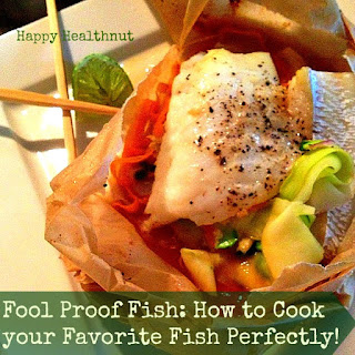 How to Cook Your Favorite Fish Perfectly!