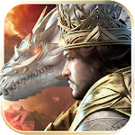 Immortal Thrones-3D Fantasy Mobile MMORPG Icon