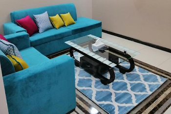 Aseer Street Serviced Apartment