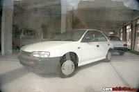Subaru Ghost Dealership