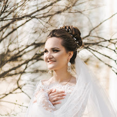 Wedding photographer Viktoriya Cvetkova (vtsvetkova). Photo of 03.05.2018