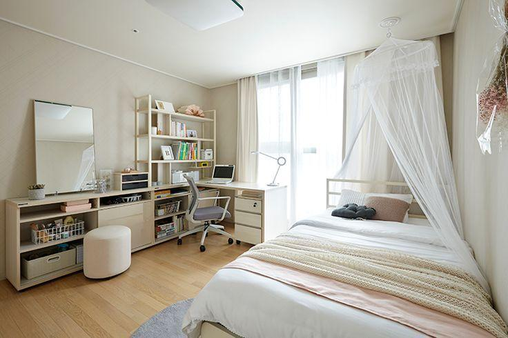 Phòng ngủ thiết kế đẹp 4