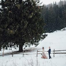 Wedding photographer Taras Nagirnyak (TarasN). Photo of 24.01.2016
