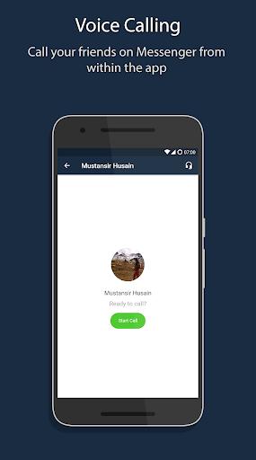 Phoenix - Facebook & Messenger screenshot 3