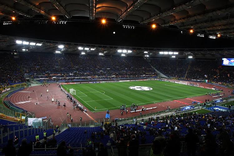 Une alerte à la bombe signalée à Rome avant Italie-Suisse