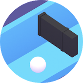 Ball & Wall icon