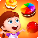 Sugar Revels - Candy Park Game