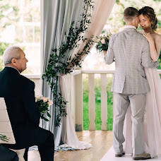 Wedding photographer Artem Kononov (feelthephoto). Photo of 25.12.2018