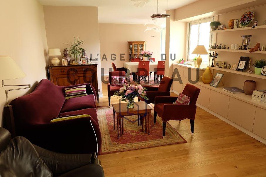 Vente appartement 6 pièces 147 m² à Montpellier (34000), 570 000 €