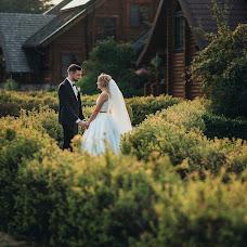 Wedding photographer Mikola Cimbalyuk (MikolaCimbal). Photo of 04.01.2019