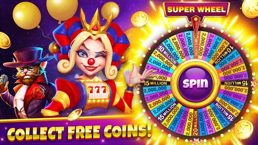 Winning Slots casino games:free vegas slot machine apktreat screenshots 1