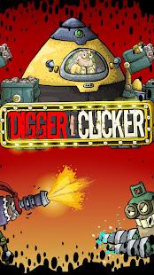 Digger I. Clicker 6