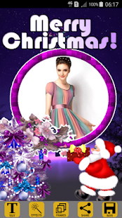 Download Merry Christmas Photo Frames For PC Windows and Mac apk screenshot 5