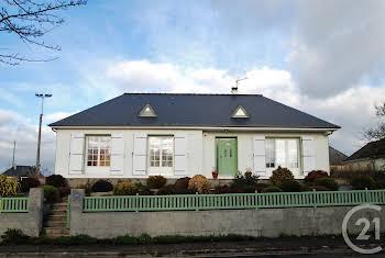 Maison 6 pièces 127,75 m2