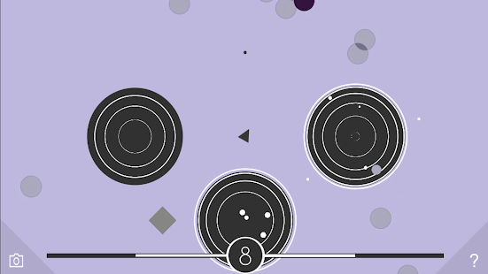 Ping Game Screenshot