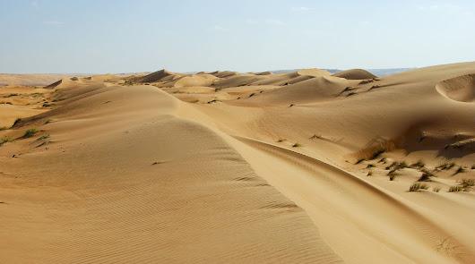 El Dakar abandona America del Sur y se traslada a Arabia Saudi