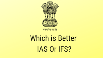 Which is Better: IAS Or IFS?