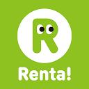 "Renta - 電子コミックの""レンタル""アプリ"