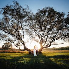 Wedding photographer Aleksandr Sergeevich (cinemawork). Photo of 19.11.2015