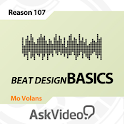 Beat Design Course For Reason icon
