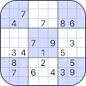 Sudoku - Free Sudoku Puzzle, Brain & Number Games icon