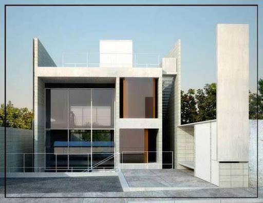 ミニマルな家の設計