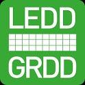 LEDDGRDD icon
