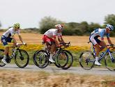 Mikel Aristi was in de Limousin de snelste voor Gavazzi