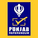2020 Sikh Referendum icon