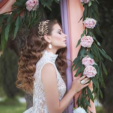 Wedding photographer Oksana Oliferovskaya (kvett). Photo of 07.05.2018