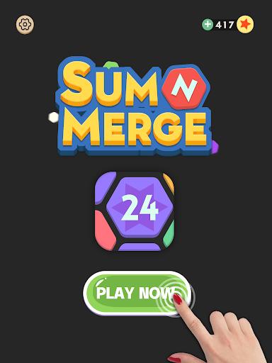 Sum n Merge 1.5 screenshots 9