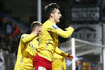 Ostende résilie le contrat d'un joueur expérimenté