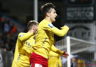 Ostende met fin au contrat de Zarko Tomasevic