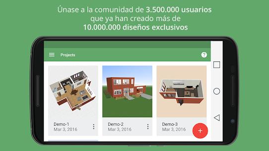 Planner 5D – Diseño Interior 5
