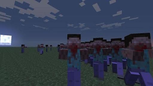 Zombie - Ideas Craft