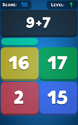 Math game: times tables and solving problems 3.1 screenshots 2