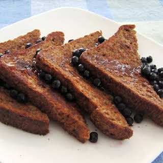 Cinnamon French Toast Without Egg Recipes.
