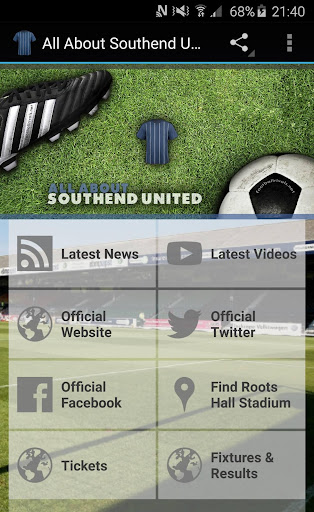 All About Southend United