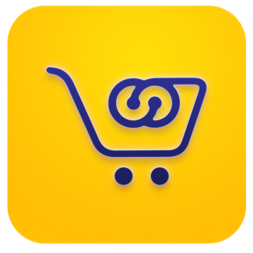 ZoodMall  - Online Shopping & Deals Icon