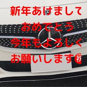 Bクラス W246 のカスタム事例画像 nobuさんの2020年01月01日00:24の投稿