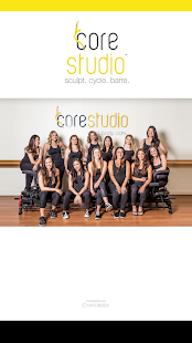 Core Studio - Bay Area- screenshot thumbnail