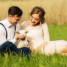 Wedding photographer Tatyana Kunec (Kunets1983). Photo of 28.07.2017