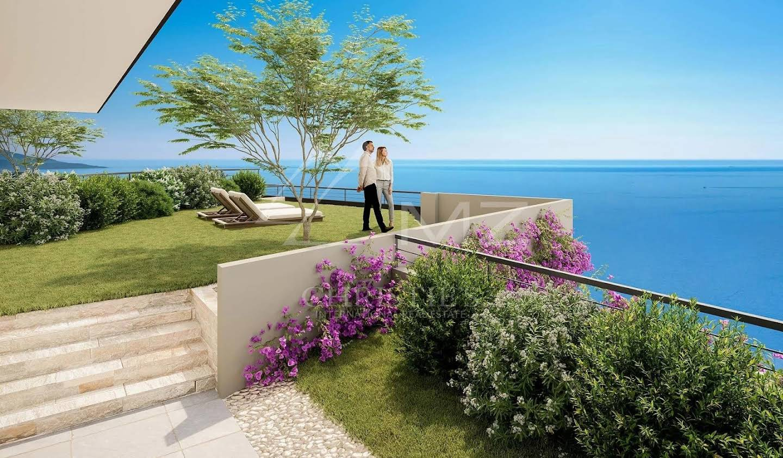 Appartement avec terrasse Beausoleil