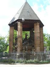 Photo: Oelberg im Domgarten