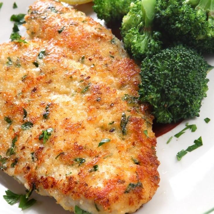 Easy Crockpot Italian Chicken Breast