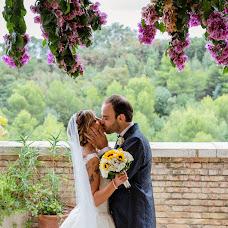 Wedding photographer Luca Cameli (lucacameli). Photo of 16.11.2018