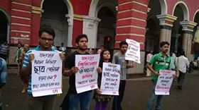 Students' Federation of India - West Bengal's photo.