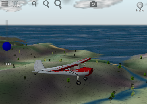 Leo's Flight Simulator Free